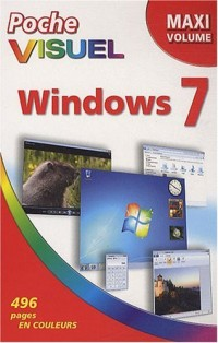 Windows 7 : Maxi volume