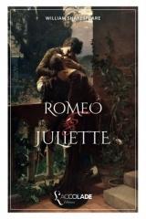 Roméo et Juliette: bilingue anglais/français (+ lecture audio intégrée)