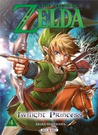 Legend of Zelda - Twilight Princess 04