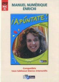 MVPI ADOPT APUNTATE LYCEE 2DE 2010 Livre scolaire