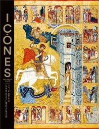 Icônes : Les arts chrétiens d'Orient au Petit Palais
