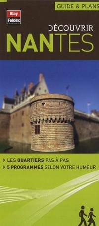 Nantes plan découvrir