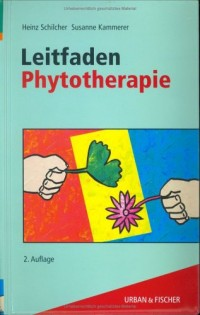 Praxisleitfaden Phytotherapie.