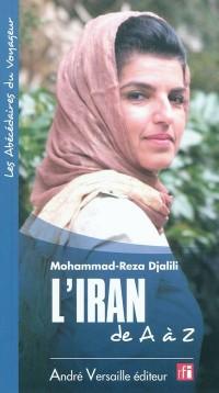 L'Iran de A à Z