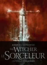 Sorceleur (Witcher) - Collector : Supercollector The Witcher