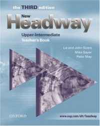 New Headway : Upper-Intermediate Teacher's Book