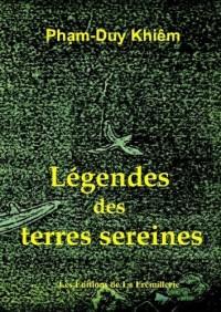 Legendes des terres sereines