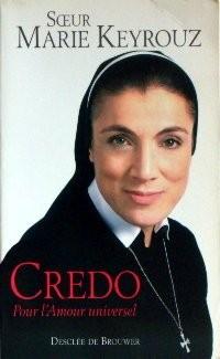 Credo : Pour l'Amour universel
