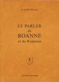 Les parler de Roanne et du Roannais