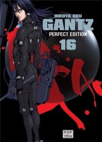 Gantz Perfect T16