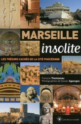Marseille insolite 2015