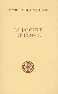 La jalousie et l'envie