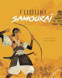 Fubuki,samouraï