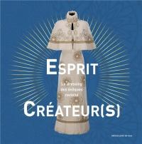 Esprit créateur(s) : Le dressing des évêques revisité