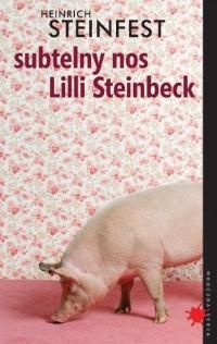 Subtelny nos Lilli Steinbeck