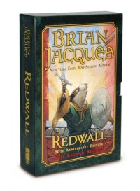 Redwall: 20th Anniversary Gift Package