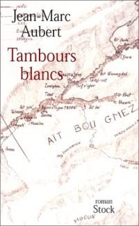 Tambours blancs