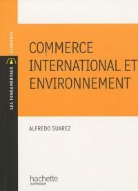 Commerce international et environnement
