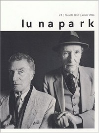 Luna-Park N° 1 Janvier 2003