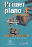 Primer Plano 4 ambito profesional (cahier)