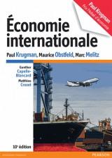 Economie internationale 10e édition