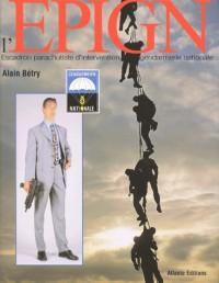 Epign (escadron parachutiste intervention gendarmerie nationale)