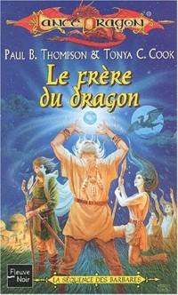 La Séquence des babares, tome 2 : Le frère du dragon