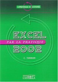 Excel 2002 et 2003 (compatible 2000) par la pratique