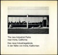 The New Industrial Parks Near Irvine, California/Das Neue Industriegelande in der Nahe von Irvine, Kalifornien (English and German Edition)
