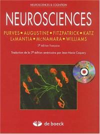 Neurosciences (1Cédérom)