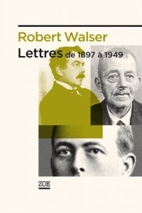 Lettres (1897-1949)