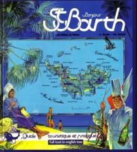 Bonjour st barth : guide touristique et pratique