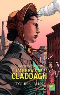 L'anneau de Claddagh - tome 3 Bliss (3)