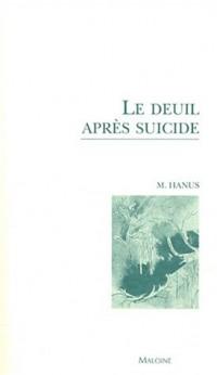 Le deuil après le suicide