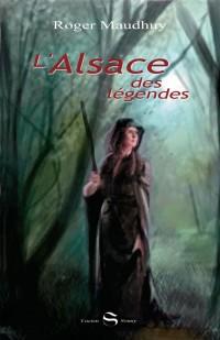 L'Alsace des Legendes