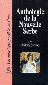 Anthologie de la nouvelle serbe