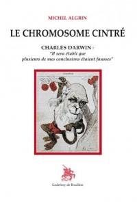 Le Chromosome cintré, Charles Darwin