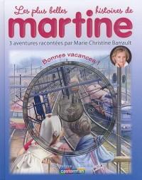Martine, Tome 11 : Bonnes vacances ! (1CD audio)
