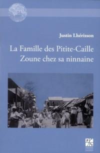 La Famille des Pitite Caille