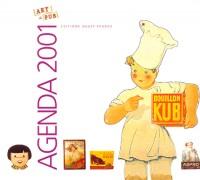 Agenda 2001 : art et pub