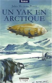 Un Yak en Arctique