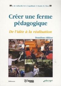 Créer une ferme pédagogique : De l'idée à la réalisation