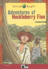 Adventures of Huckleberry Finn (1CD audio)