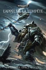 Space Wolves : L'appel de la tempête