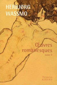 Oeuvres romanesques : Tome 2