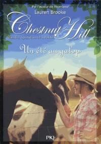15. Chestnut Hill : Un été au galop (15)