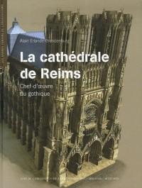 La cathédrale de Reims : Chef d'oeuvre du gothique (1DVD)
