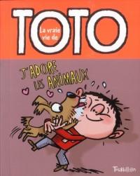 Toto, Je Veux un Animal