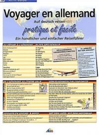 Voyager en allemand : Pratique et facile