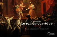Le roman comique : Illustré
